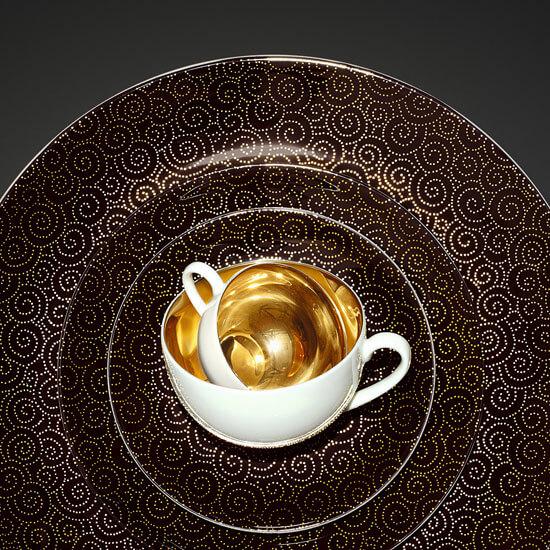 Specht & Sohn - Referenzen Porzellan keramische Aufdrucke